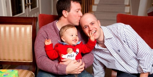 Louisiana Forced to Recognize Same-Sex Adoption
