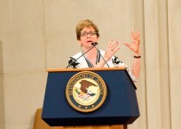 Obama's Controversial Recess Appointment to the EEOC: Lesbian Chai Feldblum