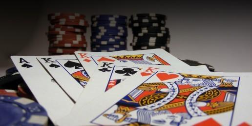 Casino No Quick Fix; Pro Arguments Ridiculous
