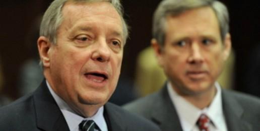 DOMA Under Attack in the U.S. Senate