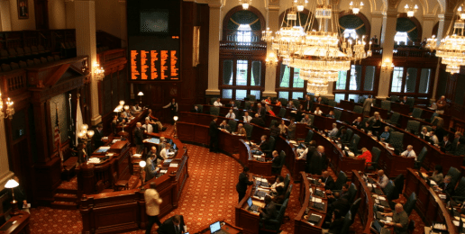 HB 3027 — Ideology Over Research
