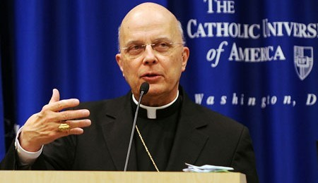 Cardinal George's Troubling Apology