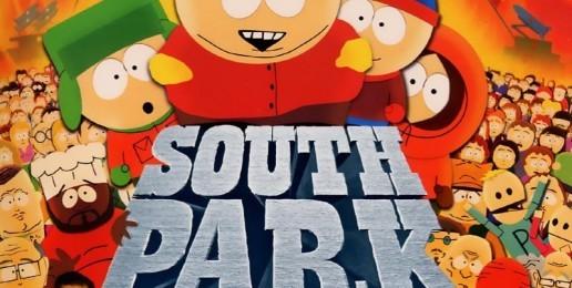 South Park's Attacks On Faith: Irreverence For Irreverence Sake, Not Humor