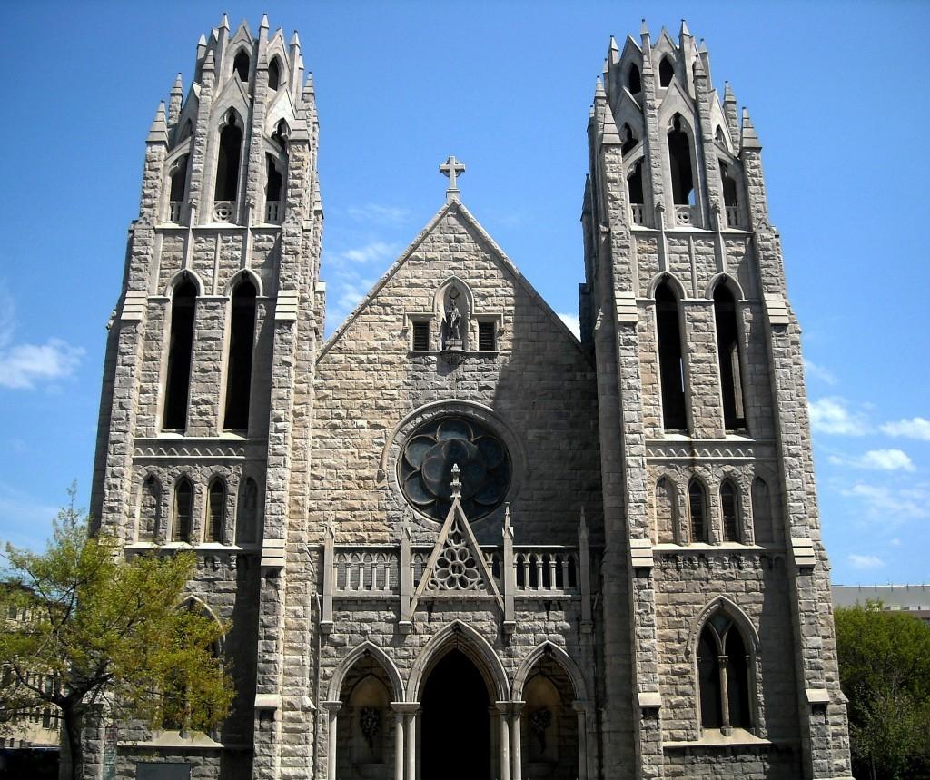 Catholics Sue Over Health Care Mandate