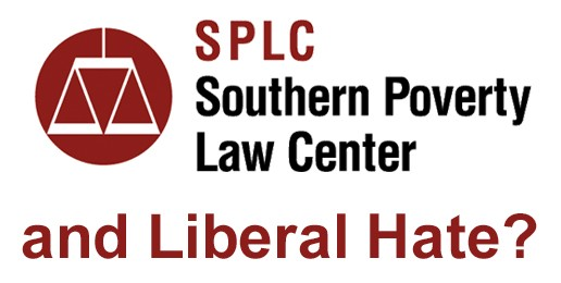 SPLC Admits Defamation, Conservative Organizations Threaten Lawsuits