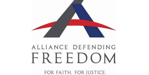 Christian Law Firm Represents Alliance Defense Fund in Moment of Silence Case