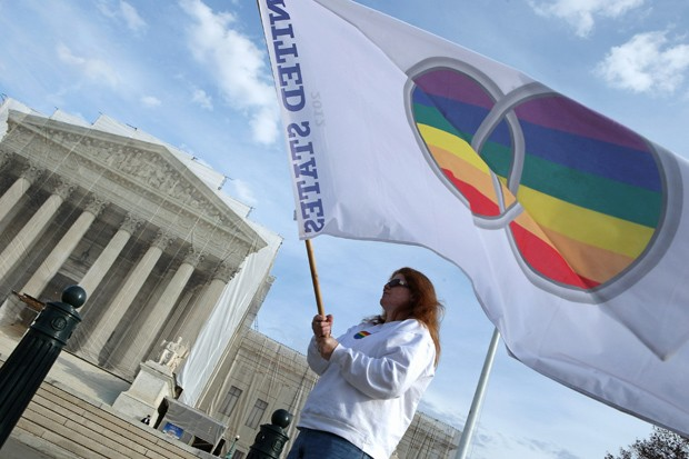 SCOTUS to Hear Challenge to State Marriage Laws