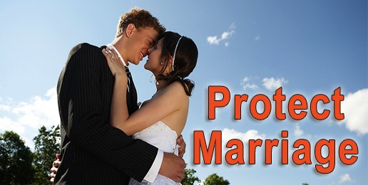 URGENT: Protect Marriage in Illinois