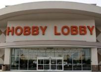 Hobby Lobby Scores Win on Abortion Drug Mandate