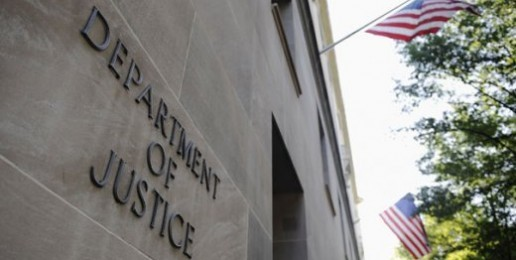 DOJ Pride Wants to Require Employees to Support LGBT Lifestyle