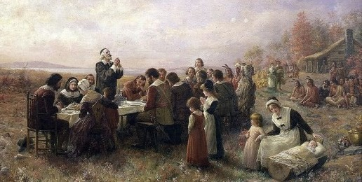 Have a Blessed and Safe Thanksgiving