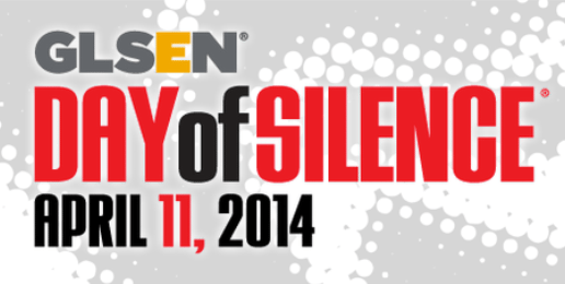 Keep Children Home From School on GLSEN's Day of Silence April 11 2014