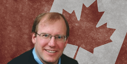 Culture Warrior Peter LaBarbera Barred from Canada