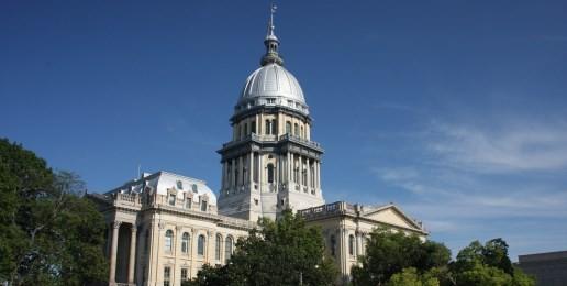 Illinois Senate Passes Another Bullying Bill