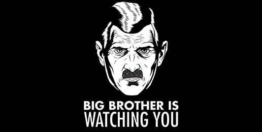 U.S. Senator Introduces Big Brother Bill