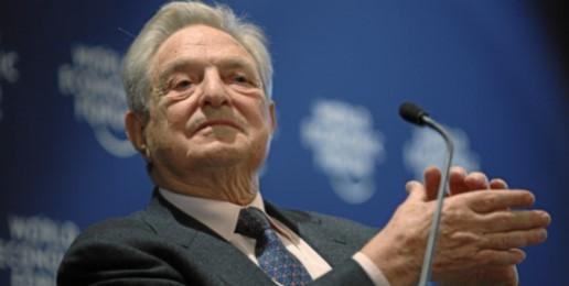 Soros-funded Liberals Abandon Ukraine to Putin