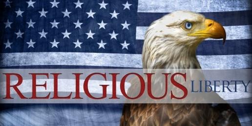 SCOTUS Affirms First Amendment Freedoms!