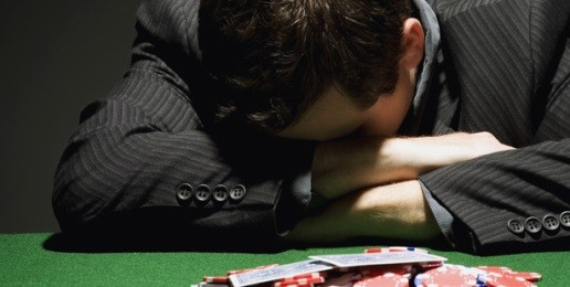 Where's the Payoff in Gambling?