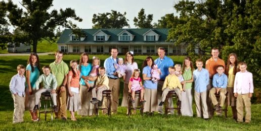 AFA to Duggars:  We've Got Your Back