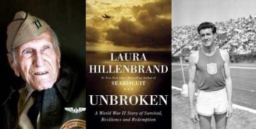 Unbroken, American Sniper — Fantastic True Stories