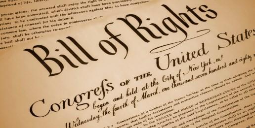 Religious Liberty vs. Erotic Liberty