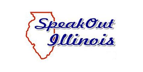SpeakOut Illinois 2015