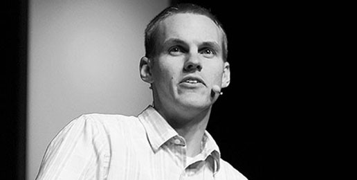David Platt's Call to Counter Culture