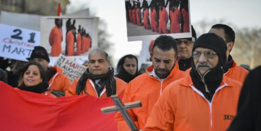 It's Time for American Christians to Stand With the Persecuted
