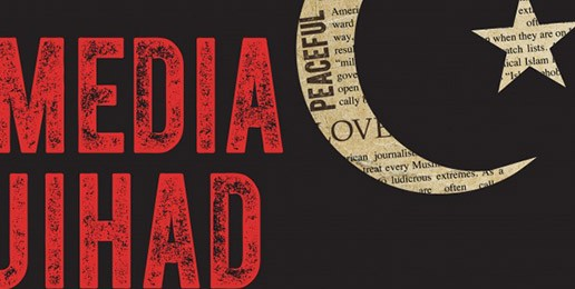 Liberal Media Work With Jihadists