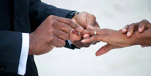 Marriage and Equal Protection
