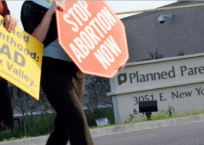 Planned Parenthood Lives Up to Its Bloodthirsty and Racist Reputation
