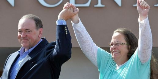 10 Questions For Rule-of-Law Critics Of Kim Davis