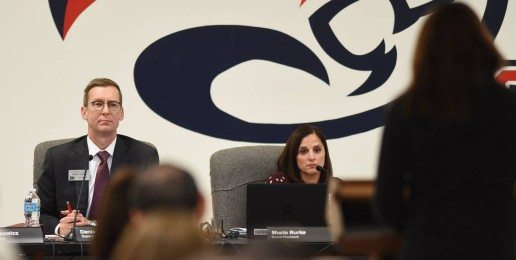 District 211 Enraged by Alleged Bad Faith of OCR