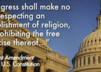 The Gift of Religious Freedom