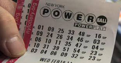 Why Everybody Loses With The Powerball