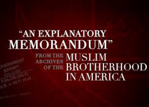 An Explanatory Memorandum: From the Archives of the Muslim Brotherhood in America