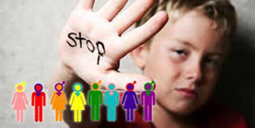 Pediatricians Call It What It Is – Child Abuse