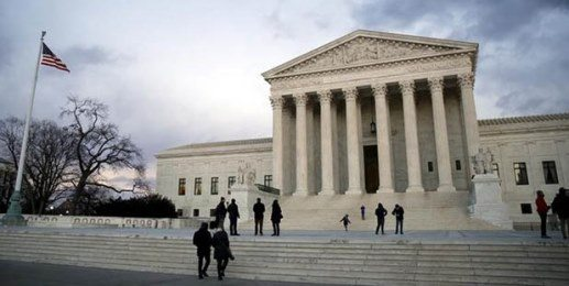 Three Upcoming U.S. Supreme Court Rulings Christians Should Know About