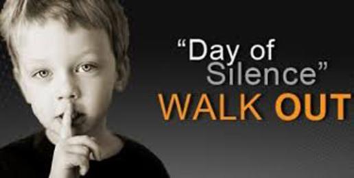 Day of Silence Metastasizes