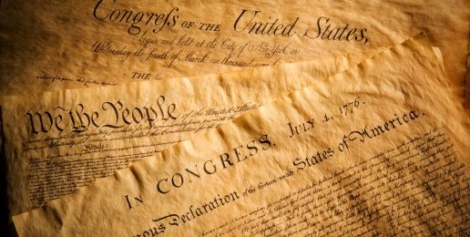 Religious Liberty and the Right to be Christian