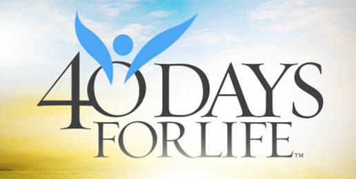 40 Days for Life in 2020