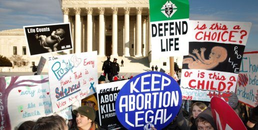 Articulating The Pro-life Case