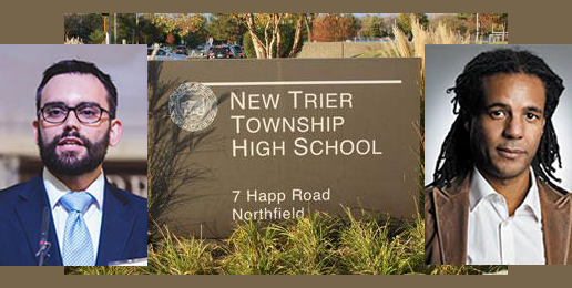 New Trier High School Avoids Diversity Like the Plague
