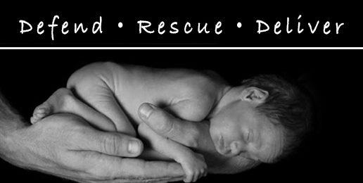 Abortion Rate Decreases! Next: Defund Planned Parenthood