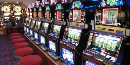 Massive Gambling Expansion in SB 7