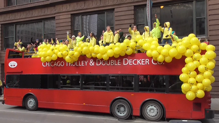 yellowballons