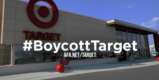 Target Boycott: We Are This Close to Reaching Our Goal
