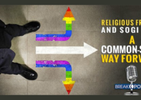 Religious Freedom and SOGI Laws