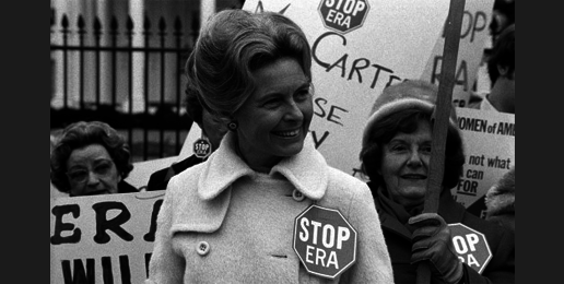Hey Feminists! The U.S. Constitution Does Not NEED an Equal Rights Amendment