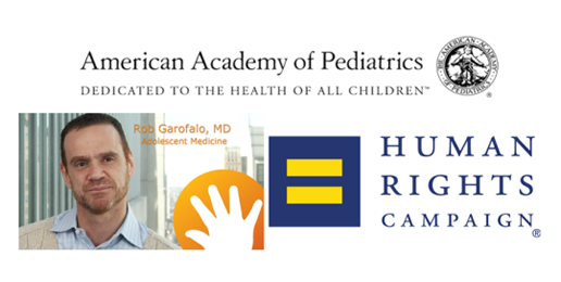 "Do 66,000 Pediatricians Really Support the AAP's ""Trans""-Affirmative Policy?"